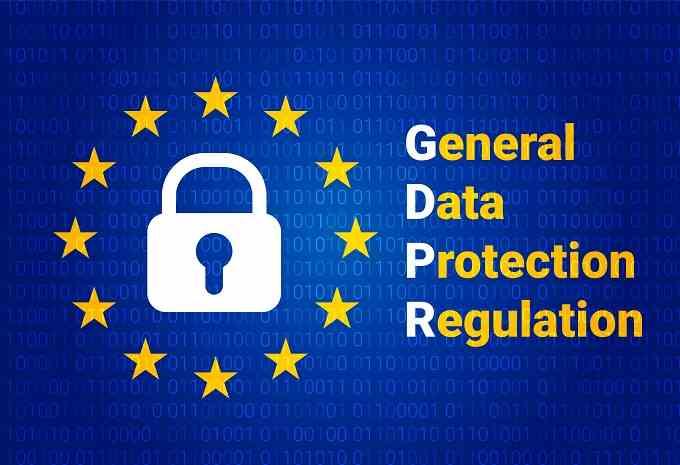 GDPR - Zásady práce s osobnými údajmi